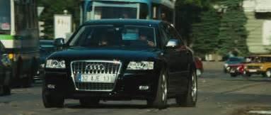 Transporter 3 Audi Audi A8 W12 Transporter 3