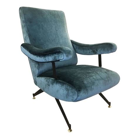 reclining club chair sale reclining lounge chair by formanova for sale at 1stdibs