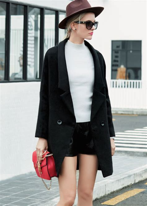Blazer Jaket Outer Cardigan Fashion Wanita Korea Coat Baju New 20112 jual blazer jaket outer cardigan fashion wanita korea coat