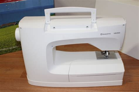 Viking Quilting Sewing Machines by Husqvarna Viking Sapphire 875 Quilt Sewing Machine Quilter S Auc 1 Sewing Machines Sergers