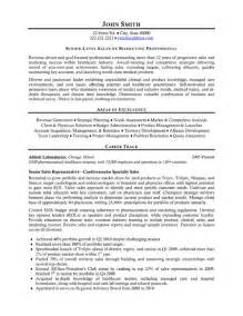 Country Representative Sle Resume by Senior Sales Representative Resume Template Premium Resume Sles Exle