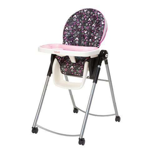 disney chair with disney minnie pop high chair shop your way online