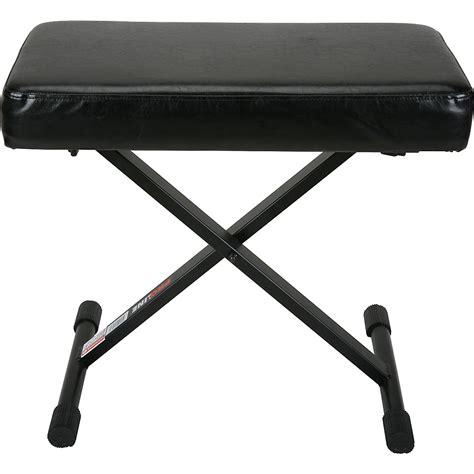 yamaha pkbb1 keyboard bench yamaha pkbb1 adjustable padded keyboard