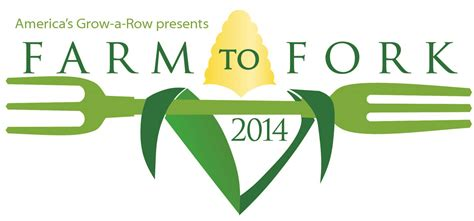 Dining Room Center Pieces by 2014 Farm To Fork Fundraiser Americas Grow A Row