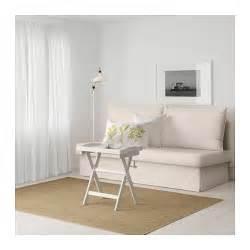 Ikea Folding Sofa Bed Himmene Three Seat Sofa Bed Lofallet Beige Ikea