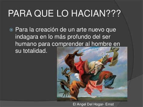 que es subrealismo artegrafia ed el surrealismo en la pintura
