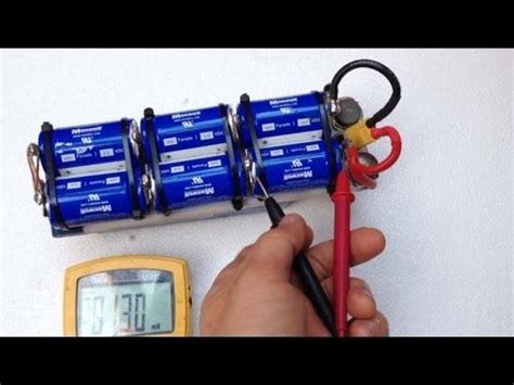 battery with capacitors mini boostpack 12v capacitor car battery update free energy news