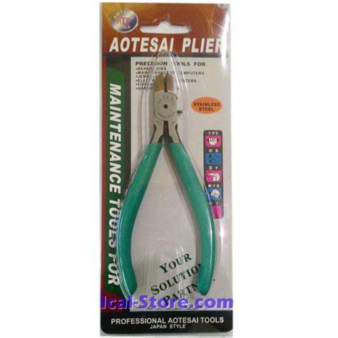 Kabel Kawat Jumper Email 0 1mm tang potong kabel 5 inch ats aotesai japan original ical