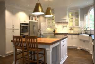 Farmhouse Style modern farmhouse style kitchen with white wooden cabinet