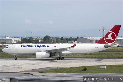turkish cargo a330f freighter tc jci at istanbul ist cargo airlines turkish airlines cargo
