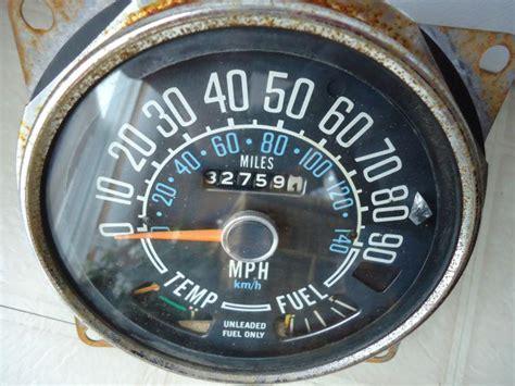 Jeep Cj5 Speedometer Find Cj Jeep Speedometer Cj2 Cj3 Cj5 Cj7 0 90 Mph