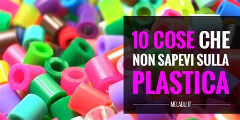 canapé sketchup 10 cose che non sapevi sulla plastica