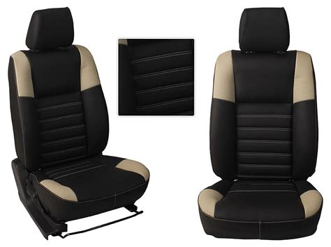 seat covers for dzire 3d custom pu leather car seat covers for maruti