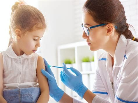 children vaccines flu caign no change in flu shot rates for children from 15 16 to 16 17