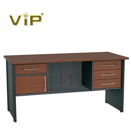 Meja Komputer Vip vip ms 502 meja 1 biro bursafurnitur toko office furnitur home furnitur kursi