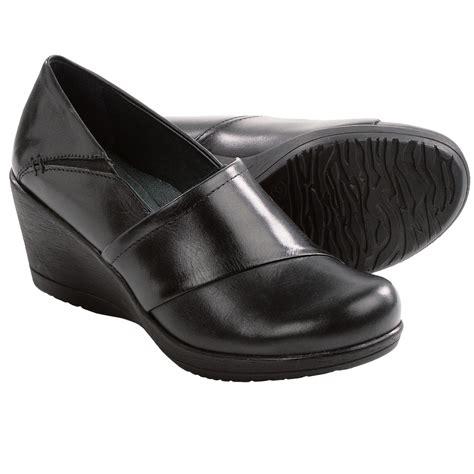 dansko rosaline wedge shoes for save 70