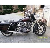 1982 Harley Davidson Flt