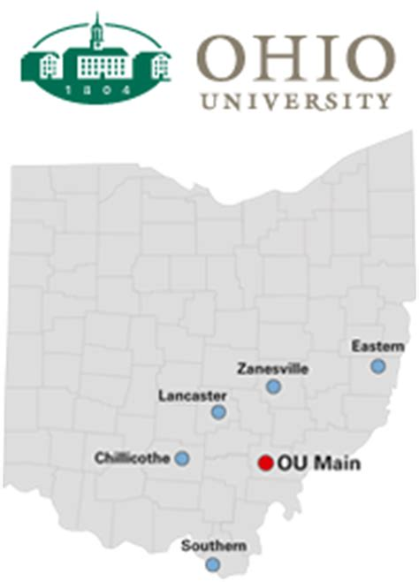 Colleges Offering One Year Mba Programs Ohio by Ohio Lancaster Ohio Higher Ed