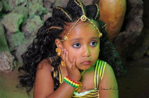 ethiopian hair style ethiopian braids africa the mother land pinterest