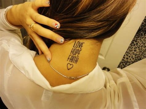 short neck tattoo quotes quotes about life tumblr lessons and love cover photos