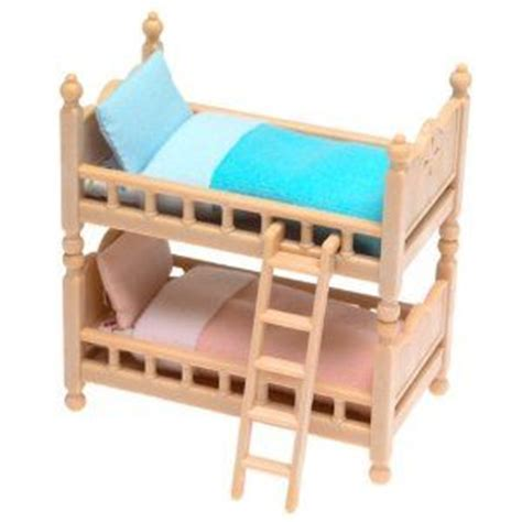 Calico Critters Bunk Beds by Calico Critters Bunk Beds Doll Houses