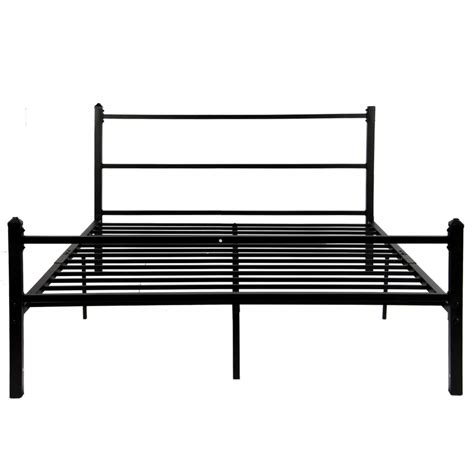 greenforest heavy duty bed frame size review