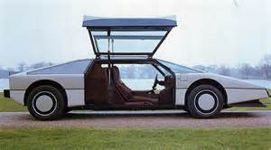 Aston Martin Lagonda Bulldog Classic Concepts 1980 Aston Martin Bulldog Classic