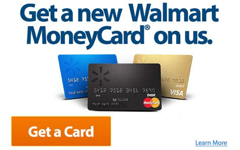 Walmart Prepaid Visa Gift Card - about the walmart moneycard