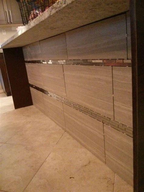 kitchen island sink area    backsplash tiles     home depot