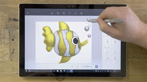 a paint 3d preview is already available for windows the week s top android ios and windows apps gizmodo uk