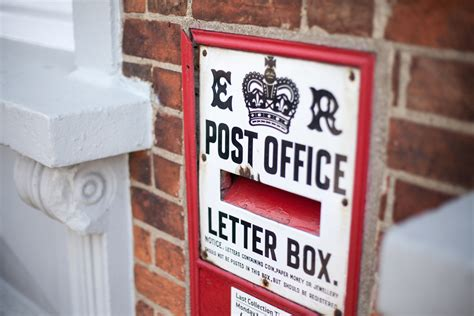 Woburn Post Office Hours by Want Marketing