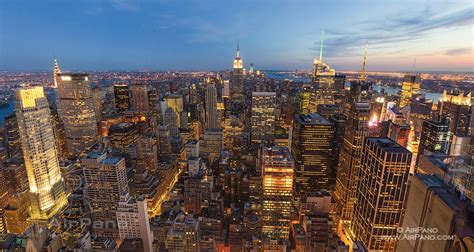day nyc day view of manhattan new york usa 360 176 aerial