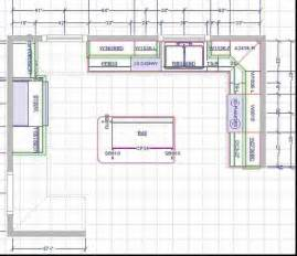 Kitchen Design Floor Plan Kitchen Remodel Floor Plans Decor Ideasdecor Ideas