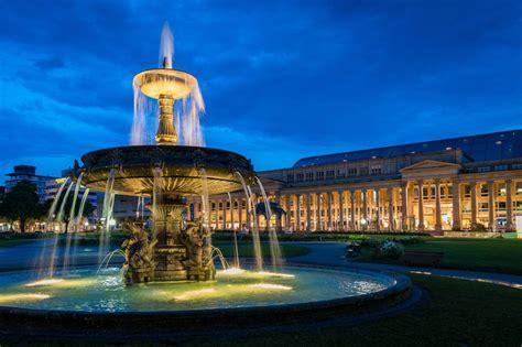 Hotel Near Porsche Museum Stuttgart by Best Destinations In Germany