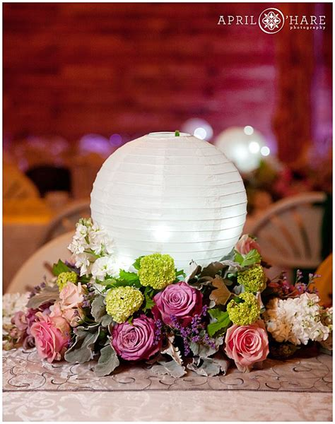 How To Make Paper Lantern Centerpieces - 25 best ideas about paper lantern centerpieces on