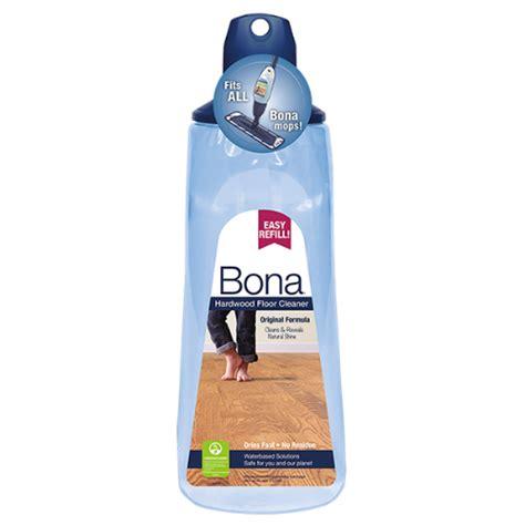 Bona Hardwood Floor Cleaner by Products Us Bona