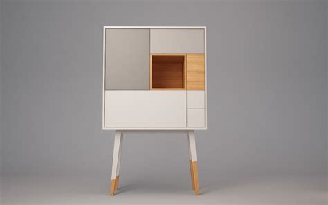 Luis Furniture by Stylish Furniture Design By Luis Branco