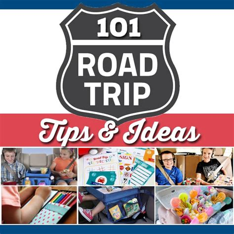 top 28 road trip ideas 101 road trip tips and ideas
