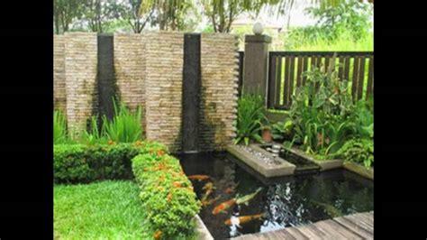 panduan landskap laman rumah menarik dekorasi halaman rumah landskap rumah kung desainrumahid com