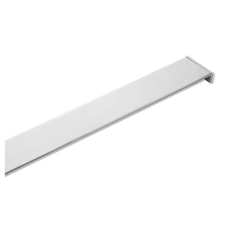 Drawer Pulls 6 Inch Center To Center by Zen Linea 6 5 16 Inch Center To Center Chrome Cabinet Pull