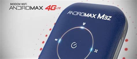 Modem Andromax modem andromax m3z apa fitur terbarunya jalantikus