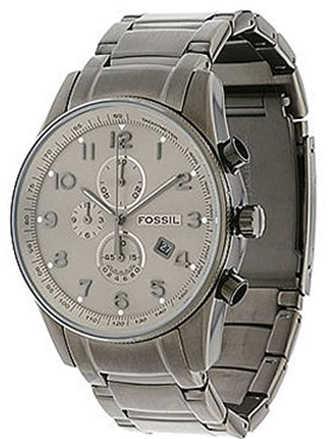 Other Watches New Fossil Arkitekt Fossil Fs4250