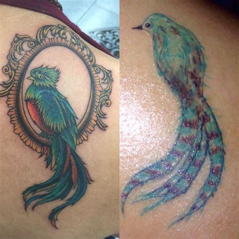 watercolor quetzal tattoo 25 best ideas about quetzal on calf