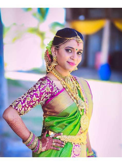 Kerala Home Design Blogspot 2015 indian dresses green kanchi silk saree