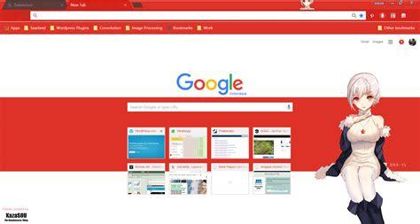 google themes name google chrome theme girls frontline 2 randomness thing
