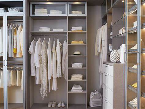 vestidor california closets