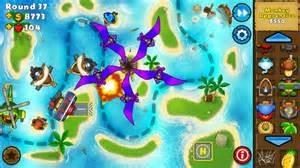 Hacked Bloons Tower Defense 4 With 99 Rank » Home Design 2017