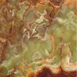Green Tile Kitchen Backsplash Green Onyx Granite Countertop