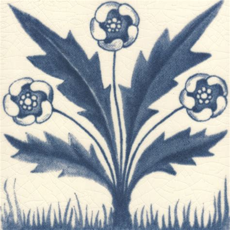 Tile Designs For Bathroom Walls William Morris Victorian Tiles For Fireplaces Walls And