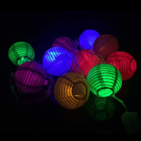 string lights paper lanterns popular paper lantern string lights buy cheap paper lantern string lights lots from china paper